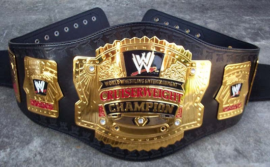 WWE - Would a Cruiserweight division work in 2014?