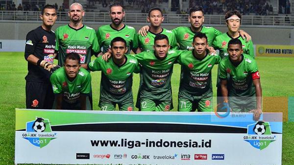 Waduh, Liga 1 Musim 2018 Tidak ada PS TNI?