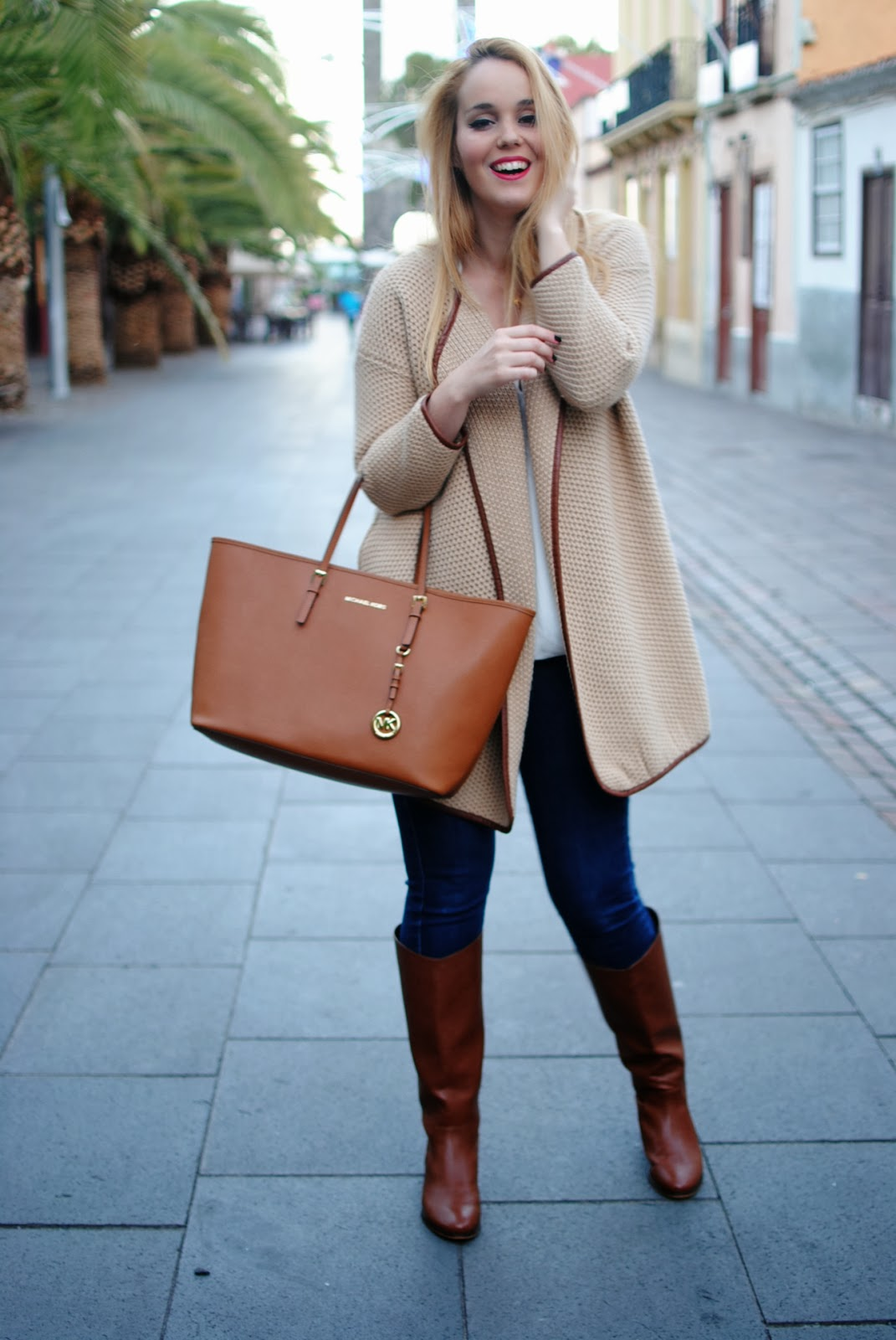 nery hdez, tiny jewels, michael kors blogger, jana reinhardt, look cómodo, look simple,