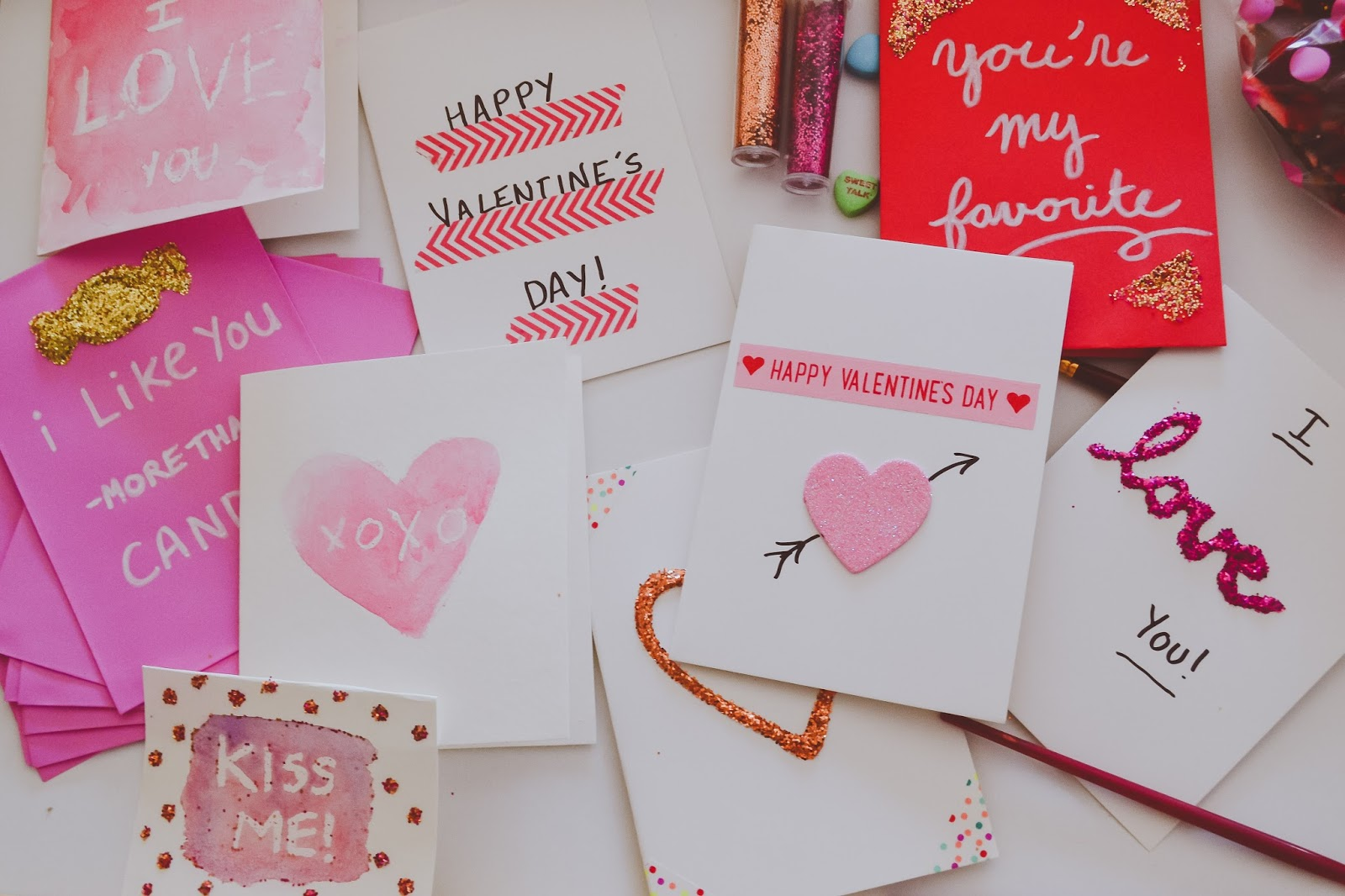 valentines cards fourthgrade style lately l na – Pretty Valentines Cards