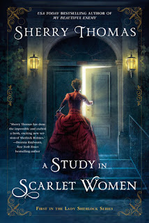 https://www.goodreads.com/book/show/28588390-a-study-in-scarlet-women