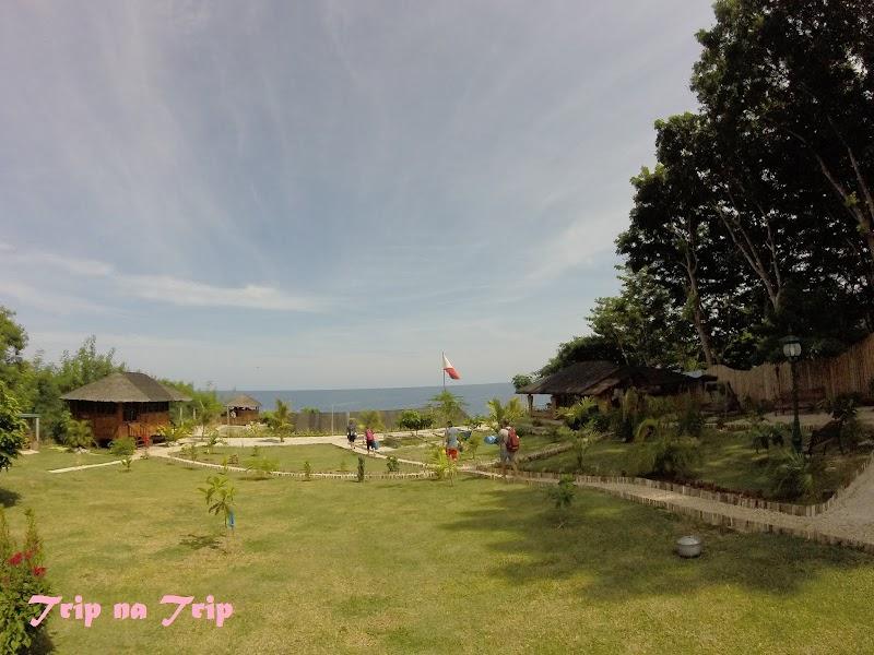 Kayawan Cliff Resort at Initao - A Beautiful Ocean View