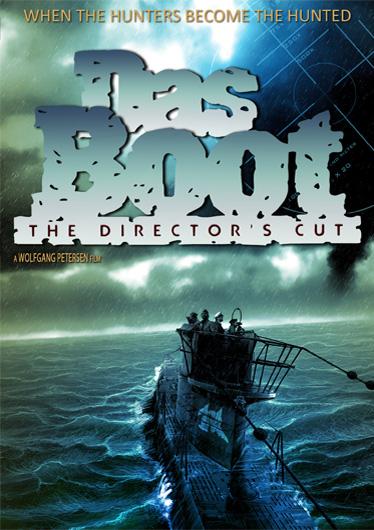 Ver El submarino (Das Boot) (1981) Online