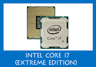 Intel Core i7 (Extreme Edition) (2011-2018)