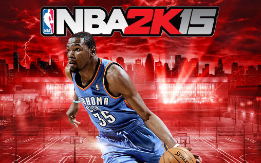 NBA 2K15 Apk + Data for android