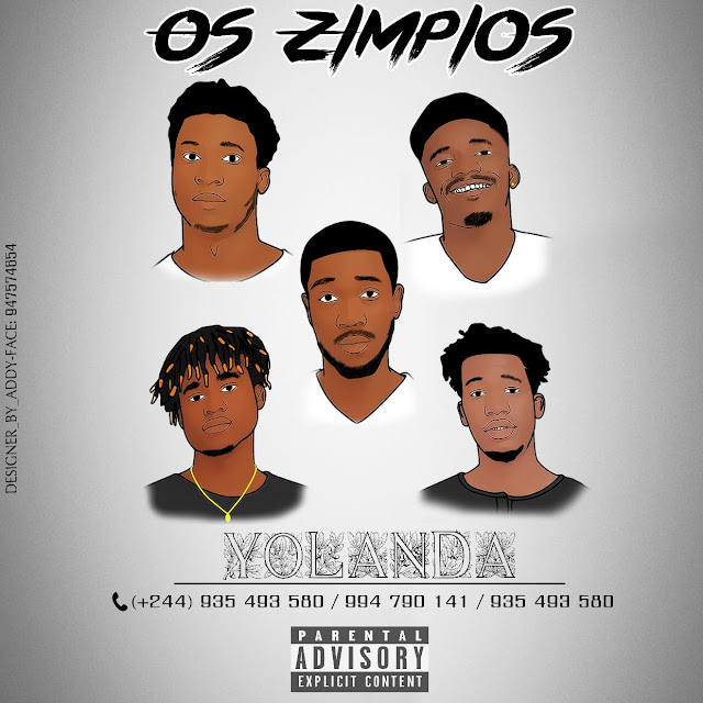 Os Zimpios - Yolanda