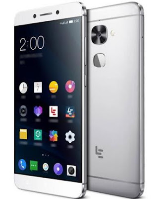 Unlocking Bootloader in LeEco Le 2 Pro