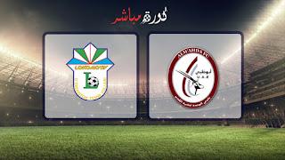 مشاهدة مباراة الوحدة ولوكوموتيف طشقند بث مباشر 07-05-2019 دوري أبطال آسيا