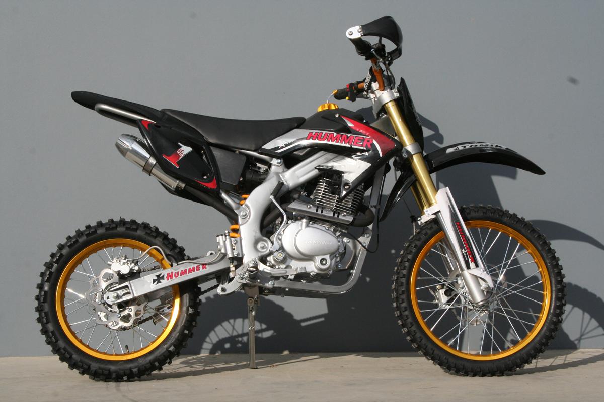 dirt bikes 250cc