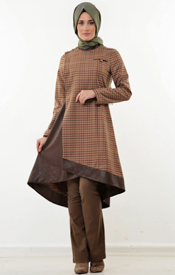 Trend Baju Busana Muslim Trendy Paling Dicari Tahun Ini
