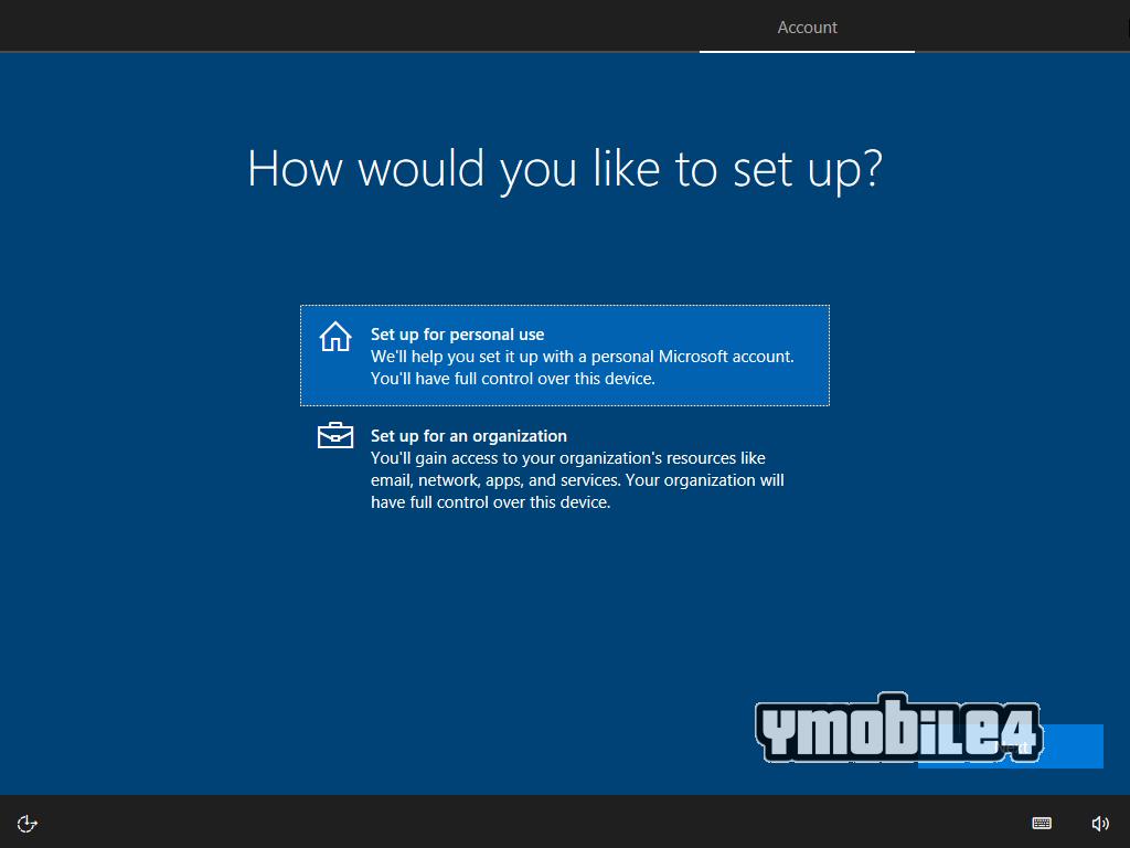 Tutorial Instal Windows 10 Step 22