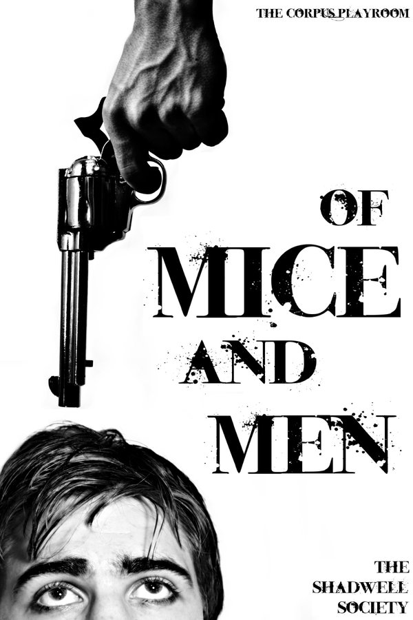 The Arts, Sciences and Medicine: Of Mice and Men