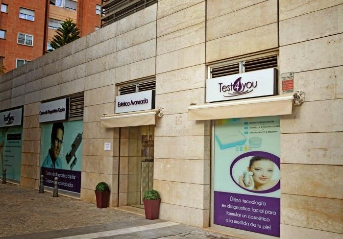 centro de estética avanzada en Sevilla