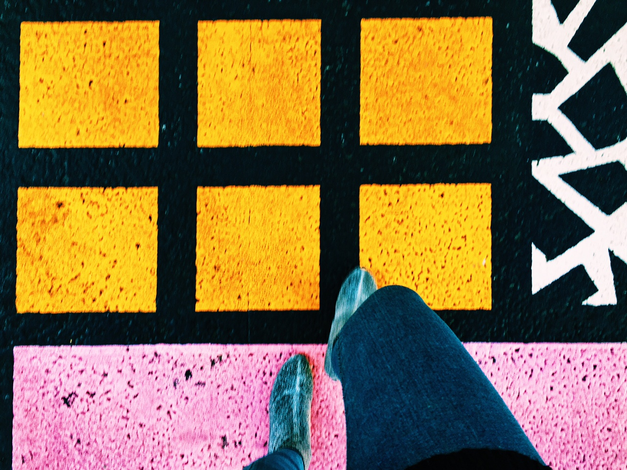 London-Wall-Art-Camille-Walala-London-Bridge