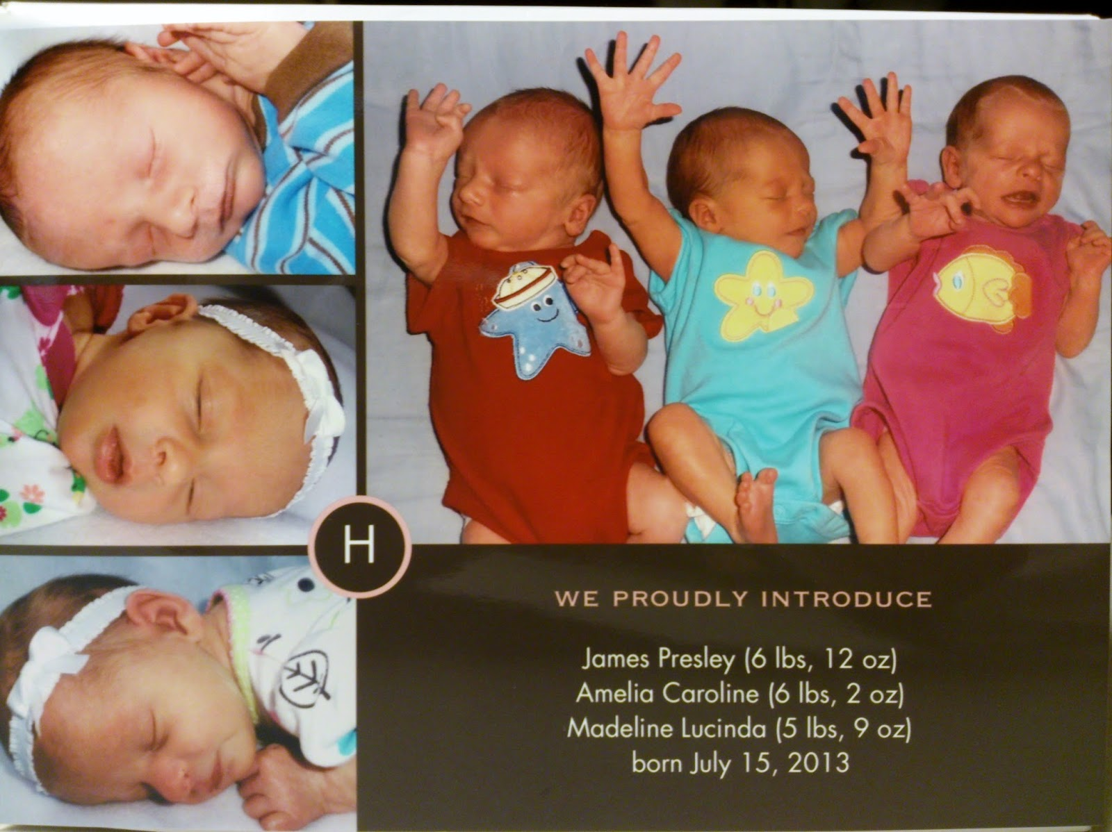 Triplet Pregnancy Belly Week By Week | www.imgkid.com ...