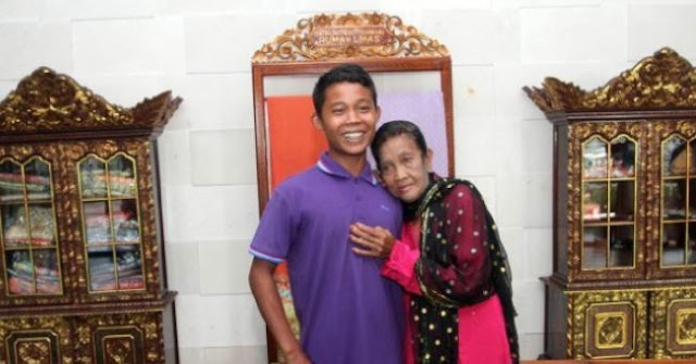 16-Year-Old Boy Says That He'll Commit Suicide If He Will Not Be Married To His 71-Year-Old Partner! What Happened To Them Is Totally Unexpected!