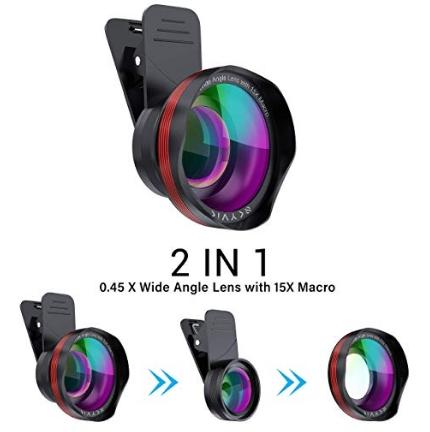 Professional Smartphone Camera Lens images