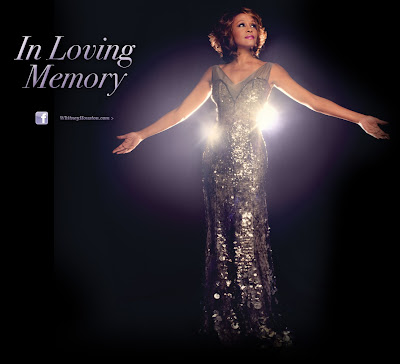 The MUST SEE BIGGEST WHITNEY HOUSTON Monster Medley Tribute