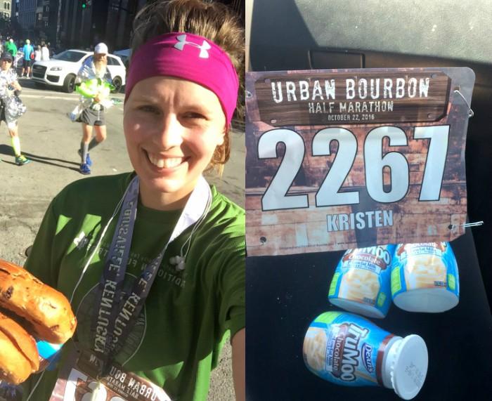 Half Marathon #7 - Urban Bourbon 2016