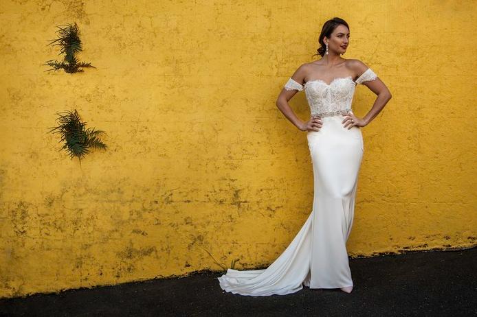 SYDNEY BRIDAL COUTURE AUSTRALIAN WEDDING DRESS DESIGNER SYDNEY