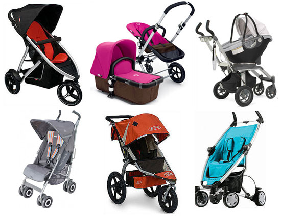 Bugaboo Jogging Pram Forty Weeks Baby The Ride