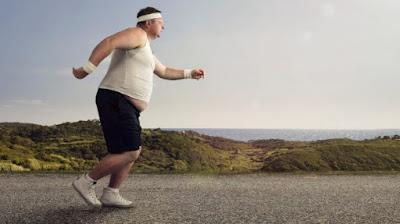 Cara Cepat Menurunkan Berat Badan Berlebih, Terbukti Ampuh Menurunkan Berat Badan   Berlebih Secara Alami