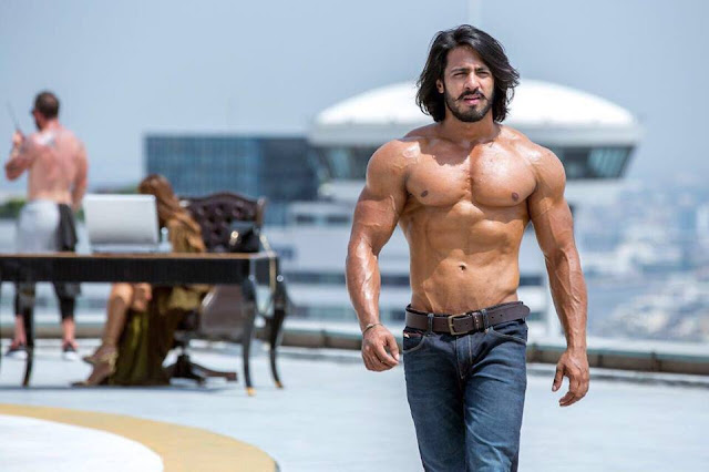 Thakur Anoop Singh Workout Routine