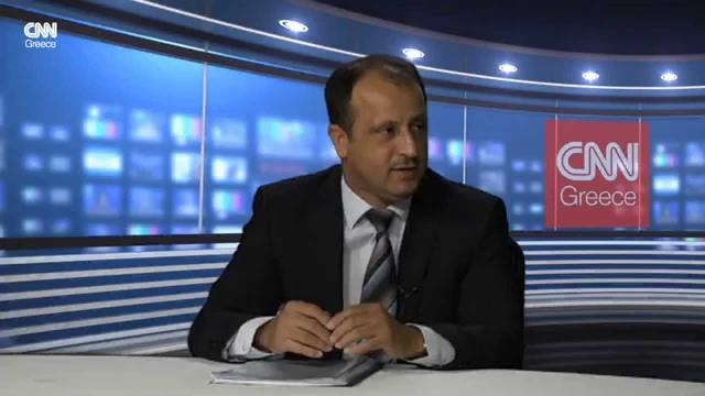 """Χ. Σουάντι: """"Η Τουρκία οφείλει να συνεργαστεί για την καταπολέμηση της τρομοκρατίας"""""""