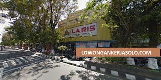 LOKER SOLORAYA LULUSAN SMK DI LARIS TOSERBA SWALAYAN TERBIT 16 MARET 2017