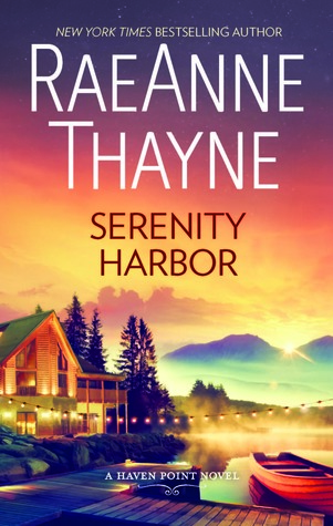 Quixotic Magpie: Book Review: Serenity Harbor by RaeAnne ...