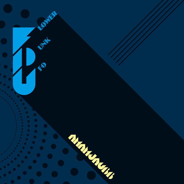 [Album] AMAMJAUBB – FLOWER PUNK UFO (2015.07.06/MP3/RAR)