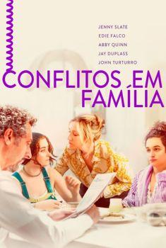 Conflitos Em Família Torrent - WEB-DL 720p/1080p Dual Áudio
