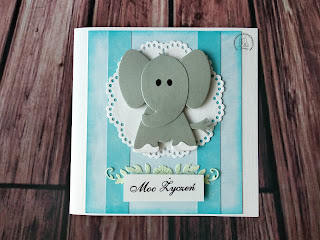 Moc życzeń od słonika