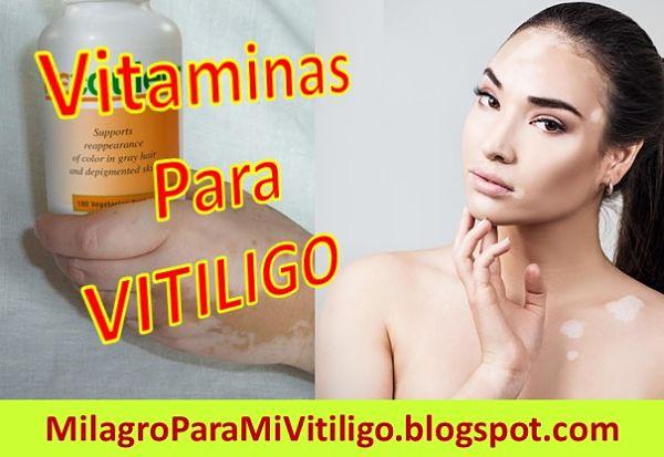 vitaminas-y-pastillas-para-el-vitiligo