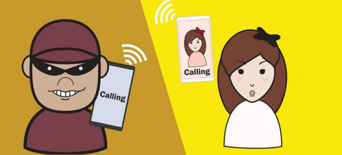 how to call from any number to anyone