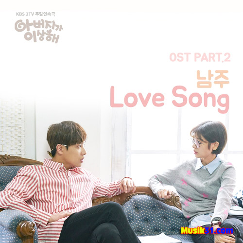 Download Ost. My Father is Strange Terbaru