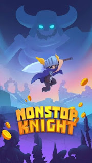Nonstop Knight Apk v1.8.5 Mod