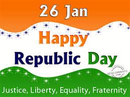 Core ethics of republic day