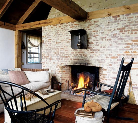 Cozy Winter Home: Cozy Winter Inspiration
