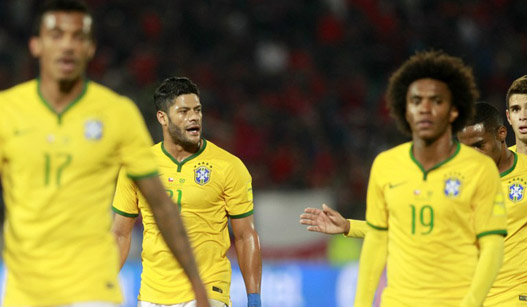 Blog Vale em Notícias  Seleção estreia nas Eliminatórias com derrota ... 16c84e2147495