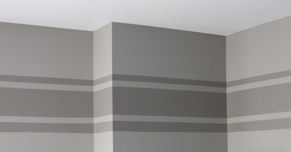 Tone Wall Painting Ideas Borders Two