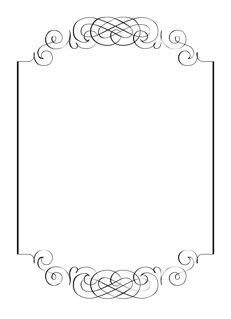Photo Frames For Wedding Table Numbers