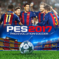 Download The Latest Version Of PES 2017 APK + Data For Android