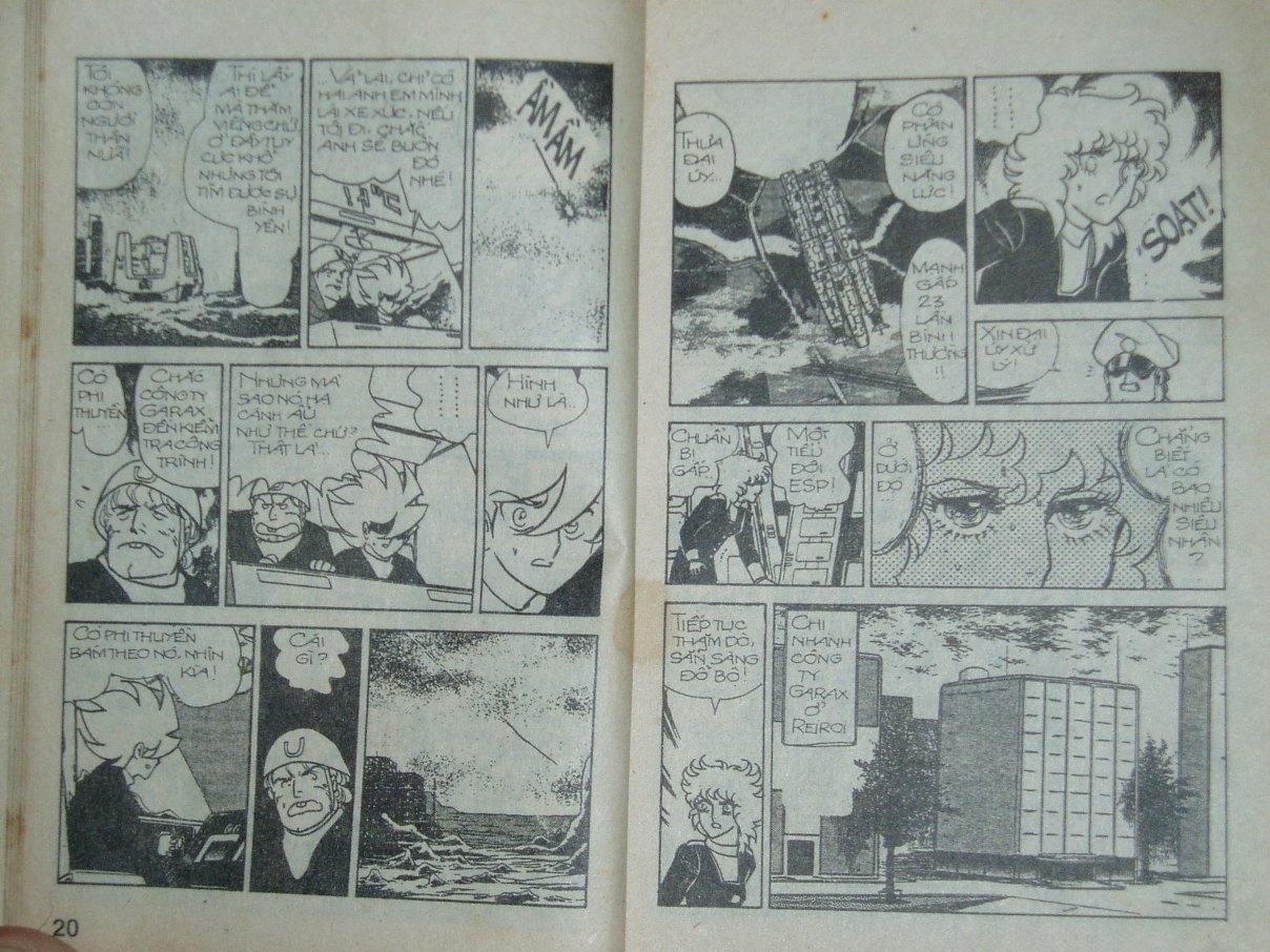 Siêu nhân Locke vol 08 trang 9