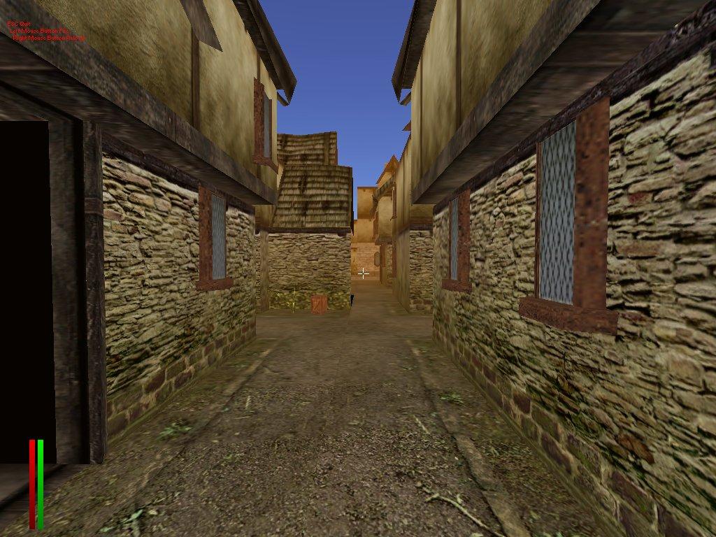 elder scrolls arena remake