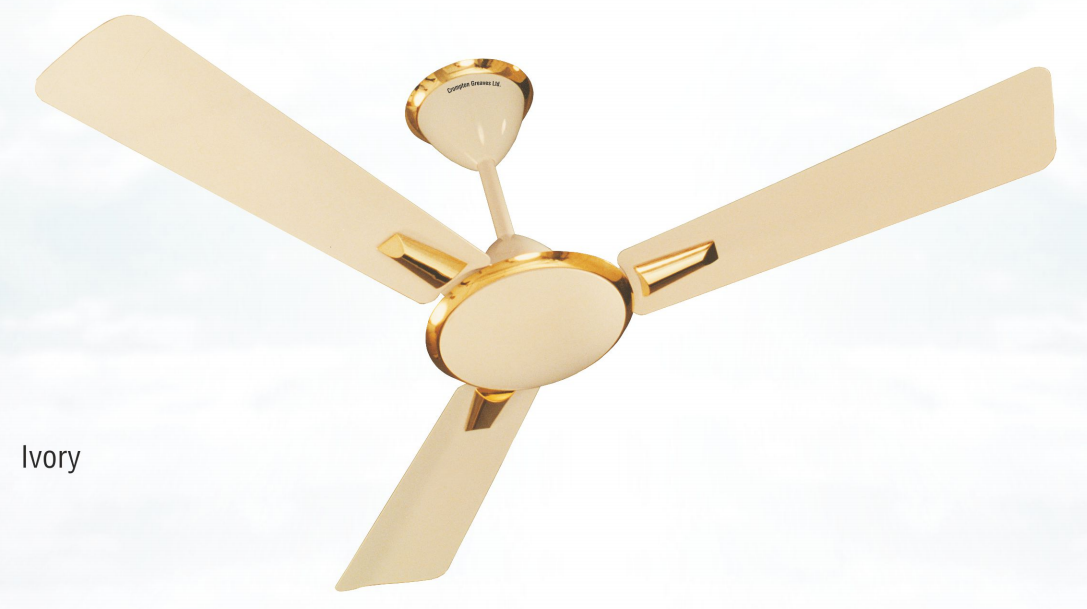 Crompton Greaves Decorative Aura High Speed Ceiling Fan ...
