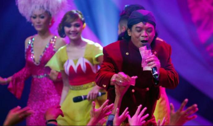Download Kumpulan Lagu Mp3 Terbaik Didi Kempot Mp3 Full