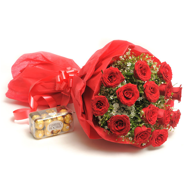 A Few Questions to ask While Availing Flower Gifting Services