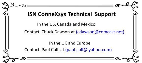 ISN-ConneXsys: ISN CX-VAV