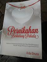 Buku Karya Arda Dinata